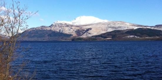 Virtual tour of Scotland